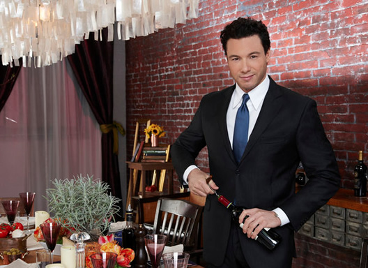 Rocco DiSpirito [Photo: Adam Olszewski/Bravo
