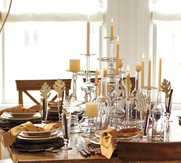 furniture-and-accessories-amazing-warm-elegant-candles-centerpiece-with-cool-diy-paper-crafts-for-beautiful-xmas-dining-table-decoration-ideas-lovely-joyful-xmas-centerpieces-and-decorating-ideas