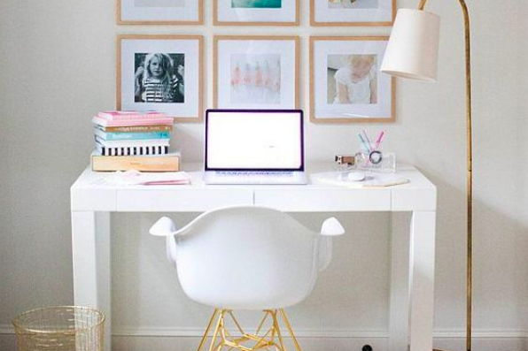 HOME OFFICE – 5 LOOKS E 5 ESPAÇOS – part.2